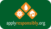 Apply Responsibly logo